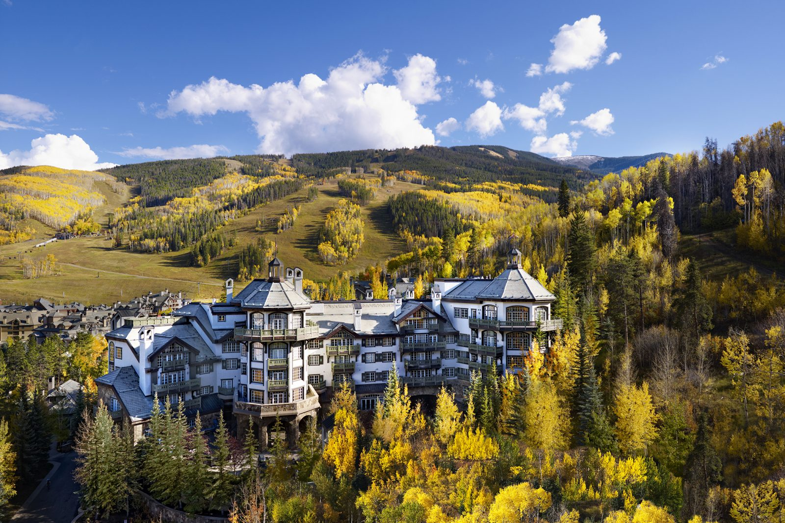 Chateau Beaver Creek Resort